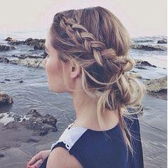 Hair Raiser style 2