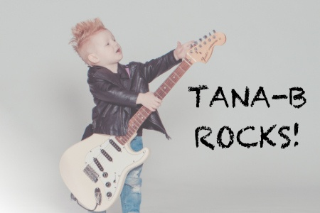 TANA-B Rocks