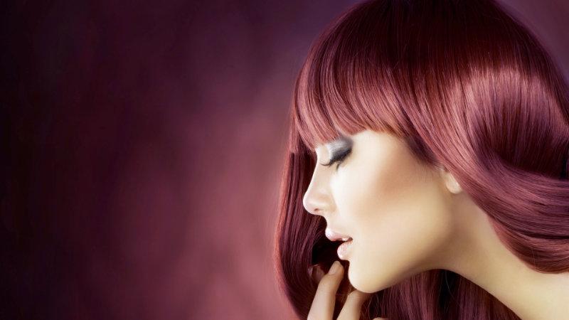 TANA-B Hair Company Goldwell Hair Colouring pic1