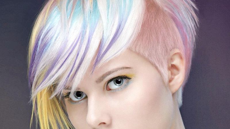 TANA-B Hair Company Goldwell Hair Colouring pic2
