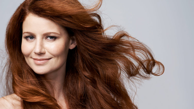 TANA-B Hair Company Goldwell Hair Colouring pic4