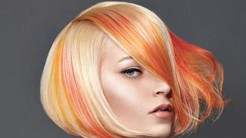 TANA-B Hair Company Goldwell Hair Colouring pic5