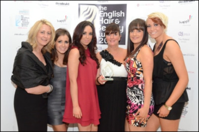 English Hair and Beauty Awards Finalists
